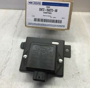 Ford Explorer OEM Day Time Running DRL Lamp Control Module XW7Z-15A272-AB