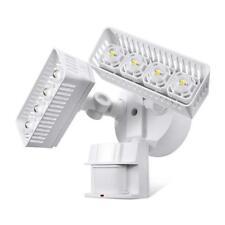 SANSI LED Security Motion Sensor Outdoor Lights, 30W (250W Incandescent Equiv.)