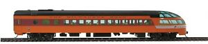 Walthers Proto Milwaukee Road Skytop Lounge Rapid Series, Deluxe, 920-9108