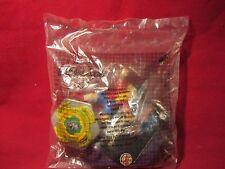 Burger King ONE Kids Meal Toy  BEYBLADE    2002     (U317)
