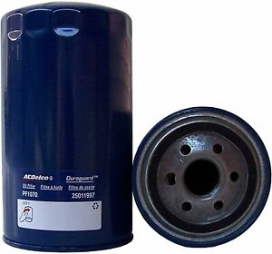 AC Delco Oil Filter New for Ram Truck Dodge 2500 3500 W250 D250 D350 PF1070F