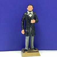 Marx President America toy action figure 1960s vintage Abraham Lincoln 16th us 3