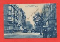 CLICHY - Boulevard national   (J5548)