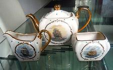 Porcelain/China Tea Services 1940-1959 Date-Lined Ceramics