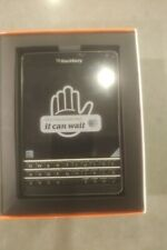 BlackBerry Passport - 32GB - Black (AT&T) Smartphone