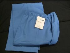 Domino Ladies Lawn Bowls Pants, Wewdgewood, Size 14