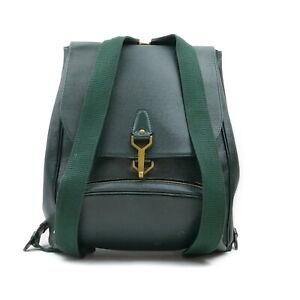 Louis Vuitton LV BackPack Bag M30172 Cassia Greens Taiga 2408097