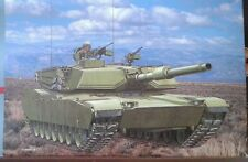 Hasegawa 1/72 (20 mm) M1E1 ABRAMS MBT