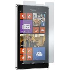 8 x  Nokia Lumia 925 Protection Film clear