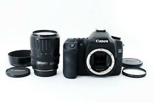 【AS IS】Canon EOS 50D Digial Camera + EF 35-135mm f4-5.6 USM Lens From Japan#1258