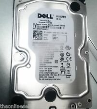 "Dell 1TB disque dur sata 3.5"" enterprise 50XV4 R710 R510 MD3200 MD1200 1Yr wty"