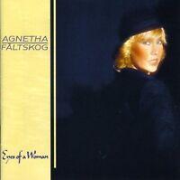 Agnetha Faltskog - Eyes Of A Woman (2005 Remaster)  CD  NEW/SEALED  SPEEDYPOST