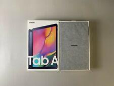 Samsung Galaxy Tab A SM-T515N 32GB Black - Wi-Fi + Cellular Unlocked Brand New!