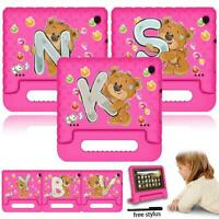 Kids Stand Stand Cover Case EVA For Amazon Fire 7 (5/7/9th) HD8 (6/7/8th) Tablet