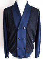 2720d03a4 Lamarque Sada Black Leather Jacket, Size XL - $495   eBay