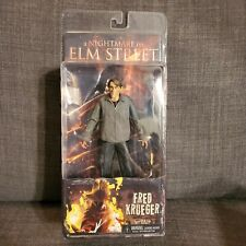 "A Nightmare On Elm Street ""FRED KRUEGER"" Action Figure NECA"