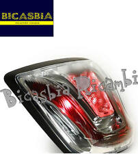 9352 - FARO FANALE POSTERIORE A LED BIANCO VESPA 50 125 150 SPRINT PRIMAVERA
