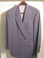 Men's all wool Hugo Boss suit