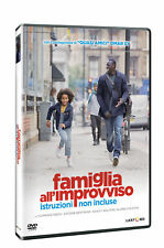 Famiglia All'Improvviso - Istruzioni Non Incluse DVD LUCKY RED