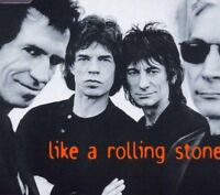 Rolling Stones Like a rolling stone (1995) [Maxi-CD]