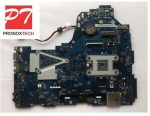 Motherboard logic board TOSHIBA SATELLITE C660 PWWHA LA-7201P K000128440