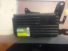 LEXUS GS 450h 2007 RHD ABS + TRC + VSC CONTROL MODULE UNIT ECU 89540-30660