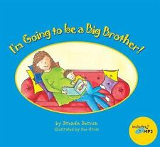 I'm Going to be a Big Brother, Bercun, Brenda, Good Book