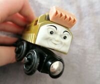 Diesel 10 year 2012 -Thomas Tank Engine & Friends Wooden train - fits BRIO