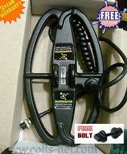 """Coil NEL Sharpshooter  9.5"""" х 5.5"""" for Fisher F-5,F-11,F-22,F-44,Gold Bug"""