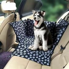 Waterproof Pet Carriers Dog Car Seat Cover Mats Hammock Cushion Carrying Dogs