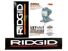 NEW RIDGID 12v 18v 12-18 VOLT JOBMAX JIG SAW HEAD R82234071B