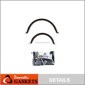 Upper Oil Pan Gasket Fits 95-12 Infiniti Nissan 350Z Altima 3.0 3.5 VQ30DE