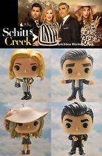 Schitt's Creek Custom Christmas Ornament Dan Eugene Levy Moira David Johnny