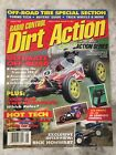 Vintage RC Radio Control Dirt Action RCCA AUGUST 1993