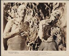 The Magic Sword 1962 monster scene original movie photo 20834