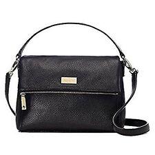 Kate Spade Bag WKRU2922 Highland Place Mini Maria Black Agsbeagle
