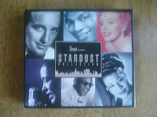 The Stardust Collection by Various Artists (CD, Sep-2002, 2 Discs, Cleopatra)