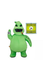 Brand New With Tags Build A Bear Oogie Boogie With Sound