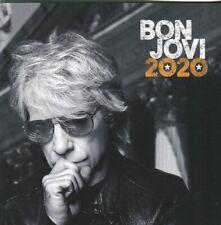 Bon Jovi - 2020 - CD (+ 3 BONUS) SE 13 TRACKS