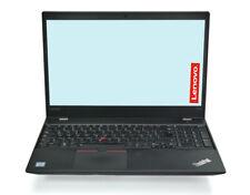 "Lenovo ThinkPad T570 | i7 7600U | 8GB RAM | 240Gb SSD | 15,6"" IPS FHD  | Backlig"