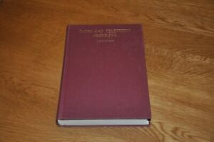 Radio And Television Servicing Book Volume 3  1958 - 59 Models Hawker