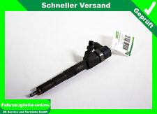 Opel Zafira Tourer C P12 Injector 445110327 Bosch 2.0 CDTI