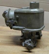 1949-51 Ford Trucks F700-F800 337ci 5.5L V8 rebuilt 2-BBL Holley Carburetor 8EQ