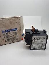 NEW Telemecanique LRD14 Overload Relay 7-10Amp LRD 14 7Amp-10Amp