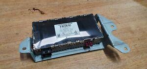 MERCEDES E CLASS W212 09-16 E300 E220 DAB RADIO CONTROL MODULE A1669003407