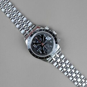 Tudor Prince Date Chronograph 79260 - Exc. Cond - Fully Serviced - Box/Papers