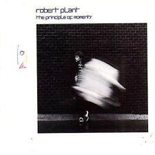 ROBERT PLANT - The Principle of Moments (CD, Original 1983 Es Paranza Version)