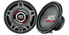 Subwoofer MTX Audio RT10-04 Road Thunder  25cm