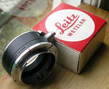 genuine Leica  R  tube set pair 14158 very good condition