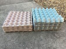 Egg Cartons/trays Hold 30 Eggs 2 Different Kinds 28 In Total chicken) Cockroach